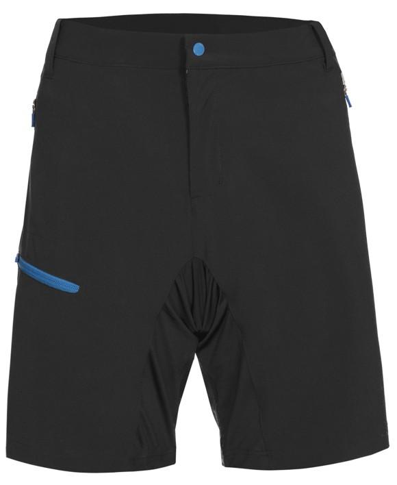Trespass - Cycling Shorts Malaki Men Black - XXS