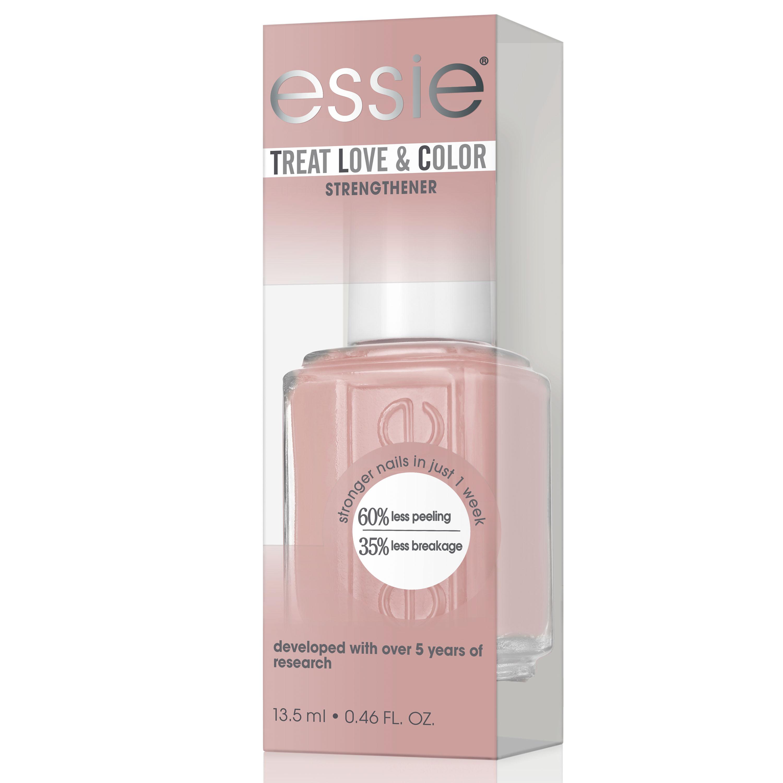 Essie - Treat Love & Color Strengthener Neglelak 13,5 ml - 40 Lite Weight