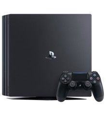 Playstation 4 Pro Console - 1 TB