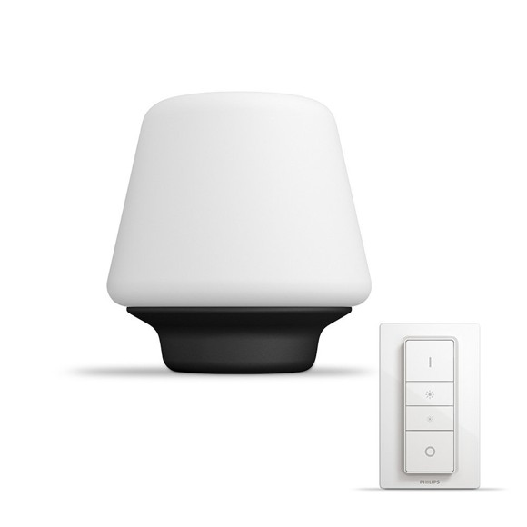 Philips Hue - Wellness Table Lamp (Include Remote)