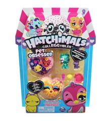 Hatchimals - Colleggtible S7 Pet Love (6054182)