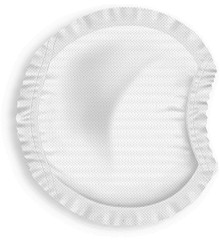 Chicco - Antibacterial Breast Pads 60 Pcs