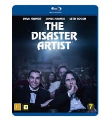 Disaster Artist, The (Blu-Ray)