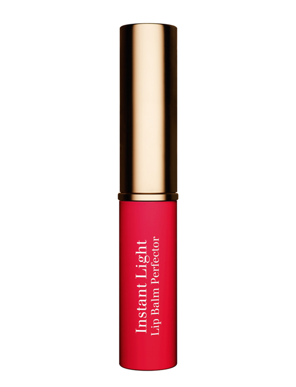 Clarins - Instant Light Lip Balm Perfector - 05 Red
