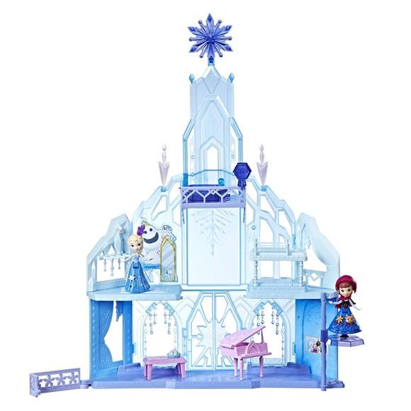 Frost - Stargazing Slot