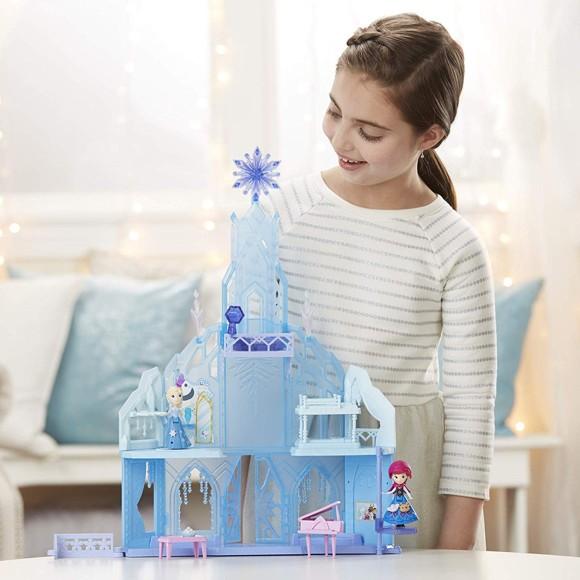 Disney Frozen - Stargazing Castle (E1755)
