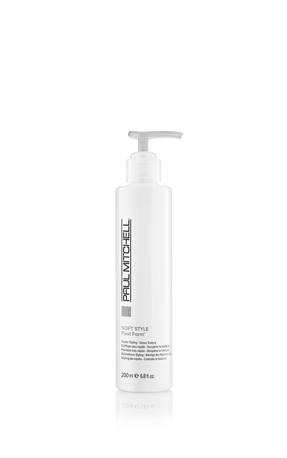 ​Paul Mitchell - Fast Form