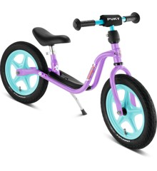 PUKY - Løbecykel LR 1L (3+) - Purple (4017)