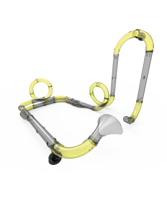 Silverlit - Exost Loop Gravity Challenge (20233)