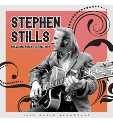 Stephen Stills - Best of Mimi Fariña's Bread and Roses Folk Festival,September 4 1978 - Vinyl