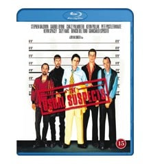 Usual Suspects, The (Blu-ray)