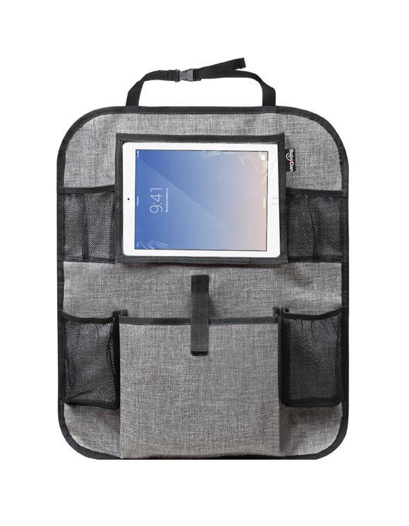 Baby Dan - Tablet Bagsæde Organizer