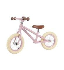 Little Dutch - Balance Bike, Pink (4540)