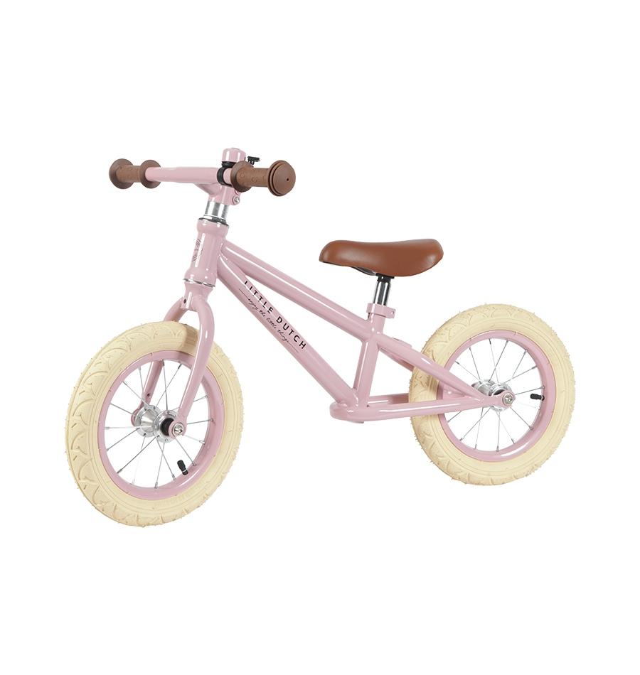 Little Dutch - Laufrad, Pink (4540)