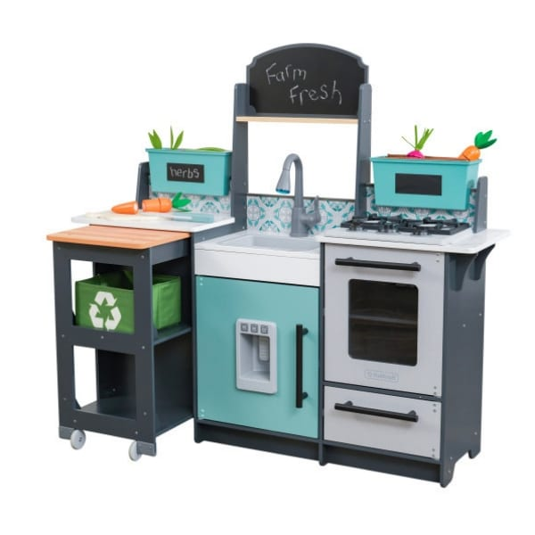 KidKraft - Garden Gourmet Play Kitchen (53442)