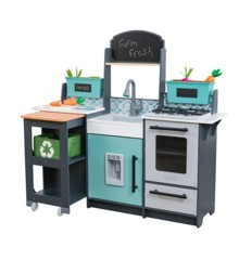 KidKraft - Garden Gourmet Play Kitchen (53442)