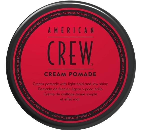 American Crew - Cream Pomade 85 ml