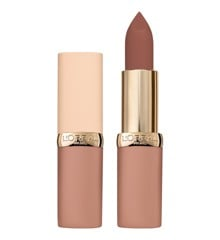 L'Oréal - Color Riche Ultra Matte Free The Nudes Lipstick - 07 No Shame