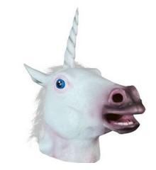 Unicorn Mask (02880.UN)