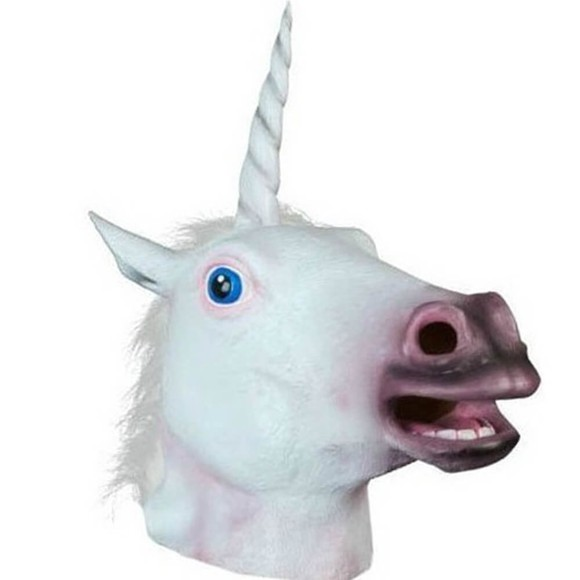 Unicorn Mask (02880.UN)