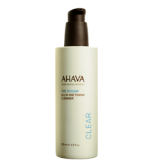 AHAVA - All in One Toning Cleanser 250 ml