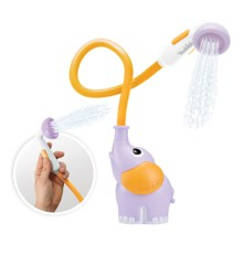 Yookidoo - Elephant Baby Shower, Purple (YO40160)