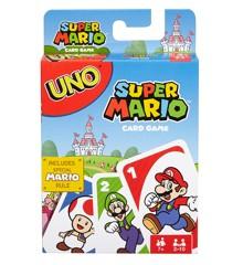 Mattel - Uno Super Mario