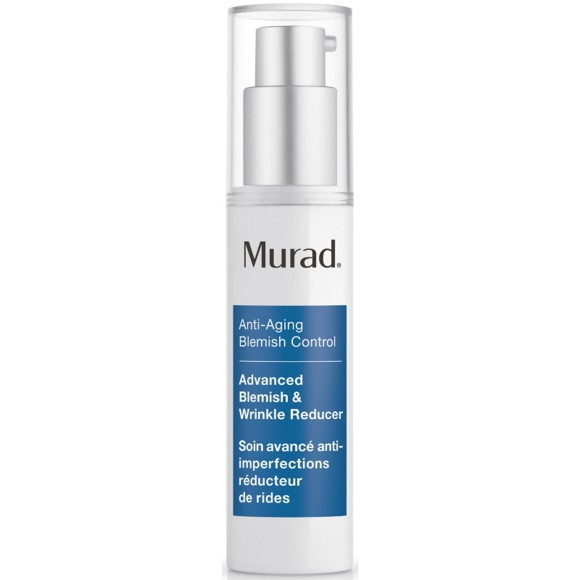 Murad - Advanced Blemish & Wrinkle Reducer Serum 30 ml