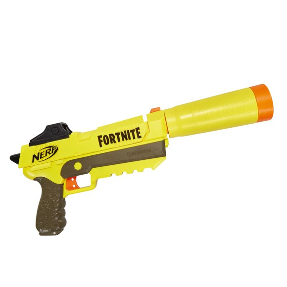 NERF - Fortnite SP-L (E6717EU4)
