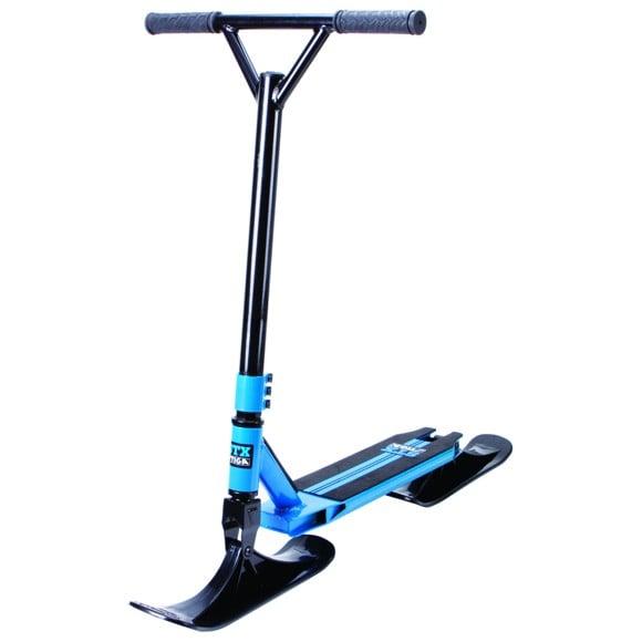 Stiga - Snow Kick STX Scooter - Black & Blue (75-1118-96)