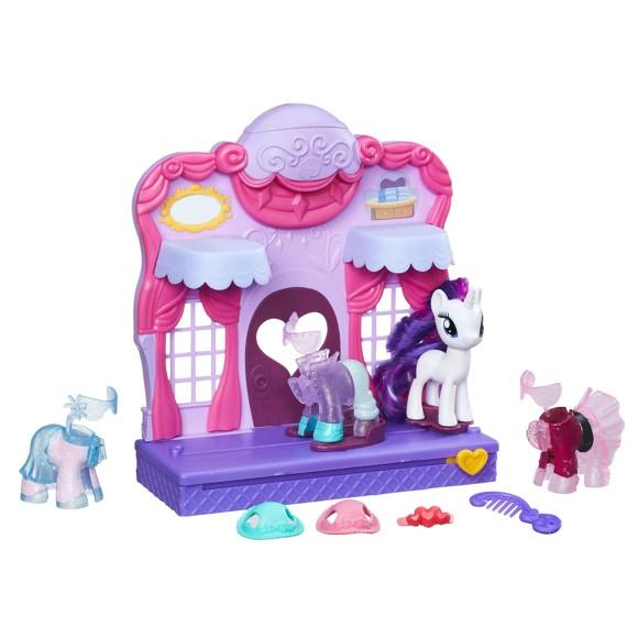 My Little Pony - Runway Fashion Playset  (B8811)
