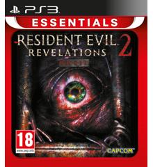 Resident Evil: Revelations 2 (Essential)