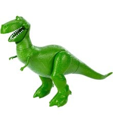 Toy Story 4 - Rex Figur (GFV32)