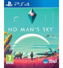 No Man's Sky (Nordic)