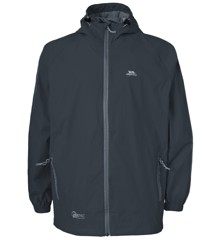 Trespass - Qikpac Waterproof Rain Jacket