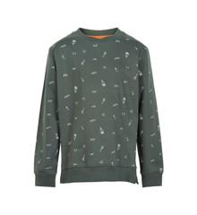 MINYMO - Sweatshirt w. AOP