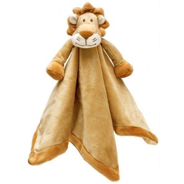 Diinglisar - Comforter - Wild - Lion (14873)