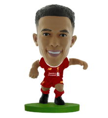 Soccerstarz - Liverpool Trent Alexander-Arnold - Home Kit (2020 version)