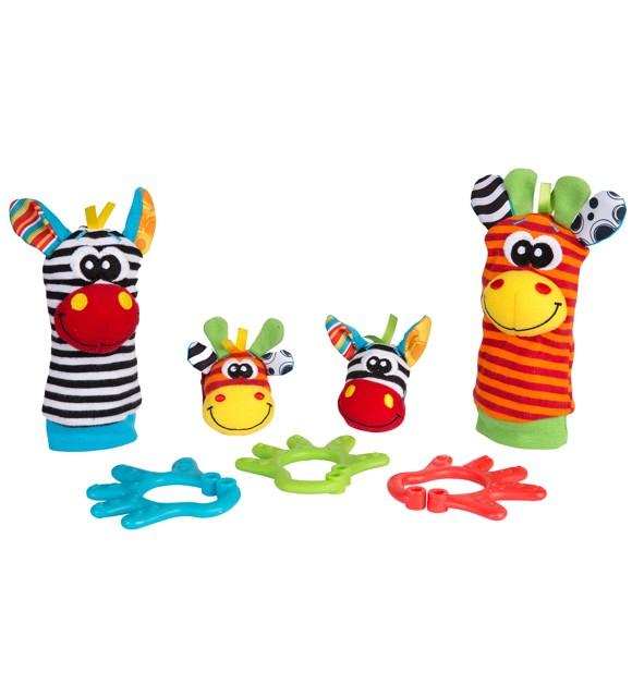 Playgro - Jungle Friends Gift Pack (182436)