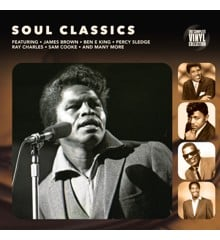 Various Artists - Soul Classics - Vinyl
