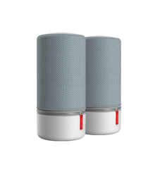 Libratone -  ZIPP 2 2xBUNDLE - FROSTY GREY