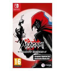 Aragami (Shadow Edition)