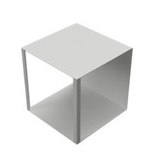 Nichba-Design - Box Module - Hvid