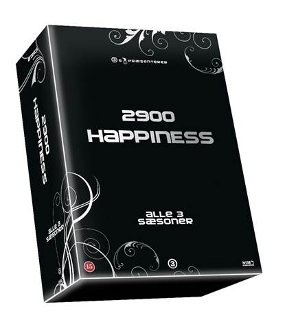 Bilde av 2900 Happiness - Dvd