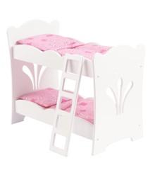 KidKraft - Lil' Doll Bunk Bed (60130)