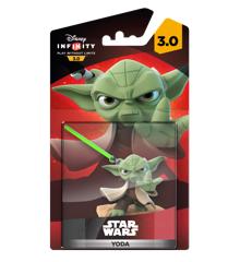 Disney Infinity 3.0 - Figurer - Yoda