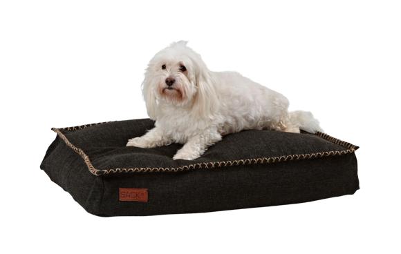 SACKit - DOGit - Cobana Hundepude - Sort