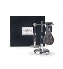 Barberians Copenhagen - Shaving Set - Barber Sæt