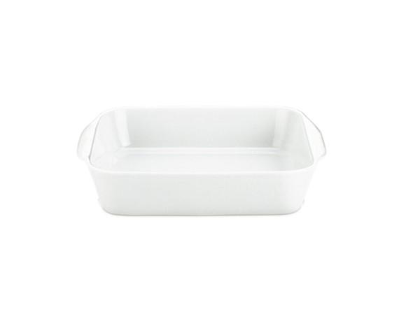 Pillivuyt - Kvadratfad Nr 2 17 cm - Hvid
