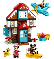 LEGO DUPLO - Mickey's Vacation House (10889)